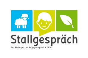 Logo Stallgespräch